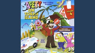 Safety on Torah Island