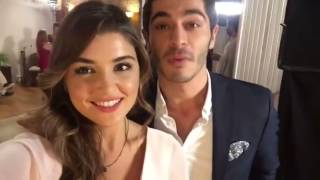 Murat ve Hayat ▐Ask Laftan Anlamaz▐ Beautiful Couple