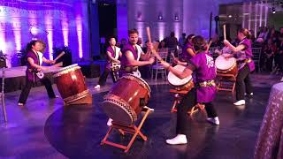 MSE Productions Taiko Drummers