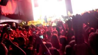 Till' I Colapse Live - Eminem