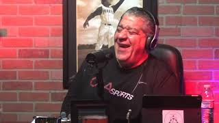 Dice Tells Joey Diaz About Tormenting Stallone On Set