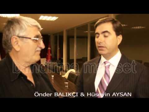 Erdek Belediye Başkanı Hüseyin Aysan Çalışma raporunu değerlendirdi