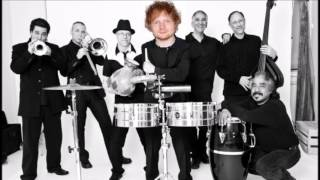 Ed Sheeran feat. Marc Anthony Orchestra - Salsa of You