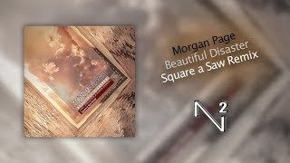Morgan Page feat. Stella Rio & Damon Sharpe - Beautiful Disaster (Square a Saw Remix) [FUTURE BASS]