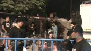 Audiovisual - Maracas (Live)