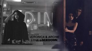 veronica & archie [you lose]
