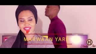 Marwaan Yare    Baby Baby Love   (Music Video) 2018