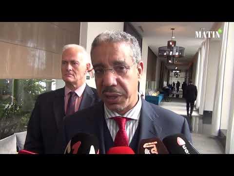 Video : L'Allemagne et le Maroc pour une nouvelle ère de coopération énergétique