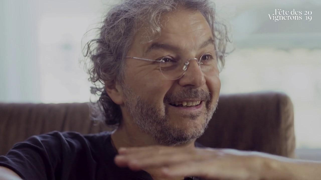 Les secrets du spectacle racontés par son créateur, Daniele Finzi Pasca