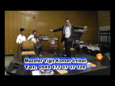 muzafer yigit konser dresden 2011