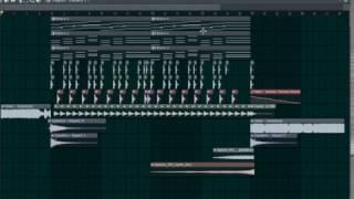 Sekai - Somebody / Remake Fl Studio 12