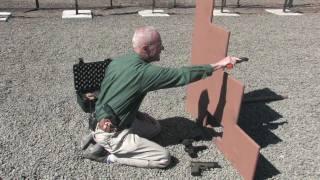Advanced Handgun Defense Preview