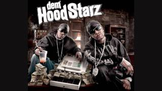 The Hoodstarz Hoodstarz radio Don't Do Me Like That Feat. Alizay