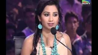 X Factor India - X Factor India Season-1 Episode 4 - Full Episode - 1st June 2011 width=