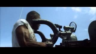 Pearl Harbour  Cuba Gooding Jr  Takes up AA Gun