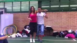 Sara y Toño (merengue)