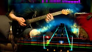 """Rocksmith 2014 - DLC - Guitar - Jet """"Are You Gonna Be My Girl"""""""