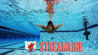Swimisodes - Swimming Streamline