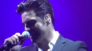 """""""TE MENTIA"""" David Bustamante. Auditorio Gustavo Freire (LUGO 8/6/13)"""