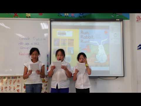 105學年度兩班三組 Group A-Read aloud-2
