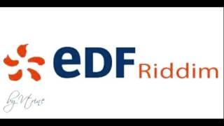 EDF riddim by DJ Vitrine (Instrumental)