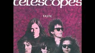 The Telescopes - Threadbare