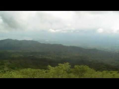 Cosiquina Volcano   Inertia
