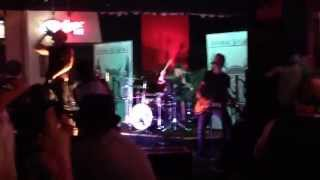 Bridge To Grace - Bitch (Live) The Empourium, Jackson, TN 5/27/14