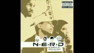 N.E.R.D. - Lapdance (Feat. Vita and Lee Harvey) [WW Rock Version]