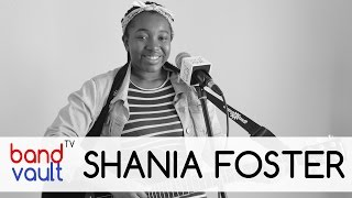 Shania Foster - Change The World (@TbhItsShania)