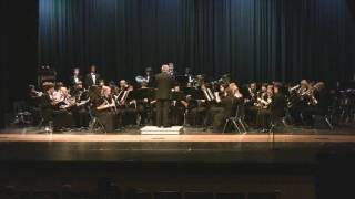 2009-10-27 - RHS Wind Ensemble - Fairest of the Fair