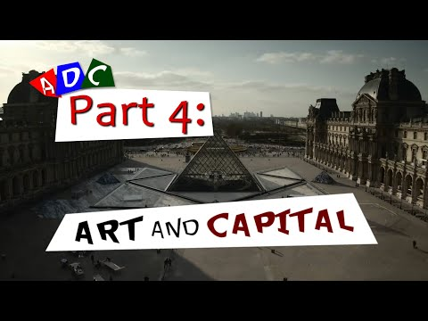A Dying Culture | Part four: Art and Capital