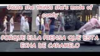 Candy - Robbie Williams [Letra en Ingles y Español]