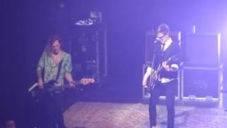 McFly Anthology Tour Night 3 - That's The Truth live in London