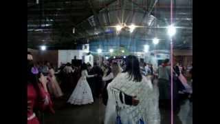 Grupo Ronda Pampeana - Show em Rosario do Sul