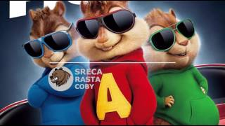 Rasta - Sreca feat. Coby [Chipmunks Version]