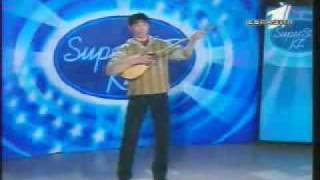 Super Star KZ  very funny russian song