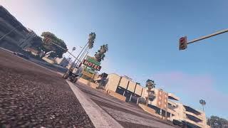 XXXTENTACION -  I LUv My CLiQuE LiKe KaNyE WeSt | GTA Music Video 1080p