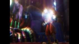 Kingdom Hearts  Haunted (Demo V.4) by Evanescence
