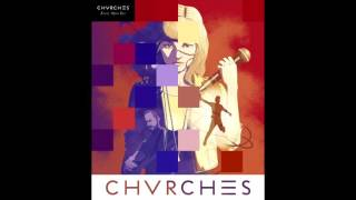 CHVRCHES - Clearest Blue (Instrumental)