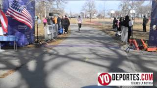 Annual New Year\'s Day 5K