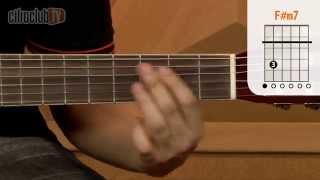 Videoaula Samurai (aula de violão completa)