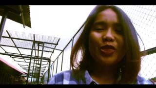 Okky ft  Vallen Kaulah Segalanya Cover Video Clip 8Ball