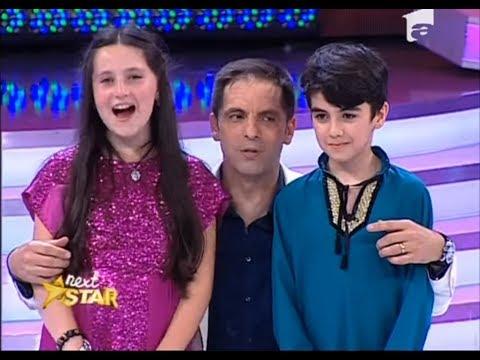 Next Star, Sezon 1, Editia 11 (integral)