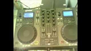 Meneaito 'El Meneaito' Exclusive REMIX 2013 DJ RADITZ