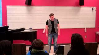 """""""In My Bones"""" - Ron Pope Cover by David Green"""
