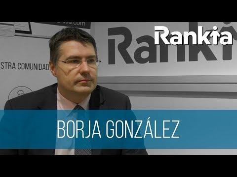 Mejor fondo de inversión mixto del 2017: M&G Optimal Income, entrevistamos a Borja González (M&G Investments) en la Entrega de Premios Rankia.