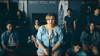 Who You Are (Jessie J Cover) by Musicality