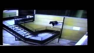 Parkour History Pt. 2 | David Belle (Official)