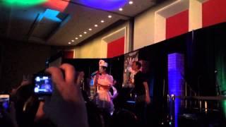 Osric Chau - When I'm Gone (Eminem)